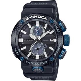 CASIO G-SHOCK GWR-B1000-1A1ER Watch Men, black/blue